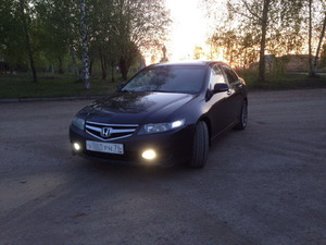 Продам Honda Accord 2007 год